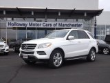 2015 Mercedes-Benz ML 250 BlueTEC 4Matic