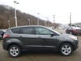 2015 Magnetic Metallic Ford Escape SE #99553689