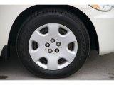 Chrysler PT Cruiser Wheels and Tires
