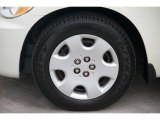 Chrysler PT Cruiser Wheels and Tires