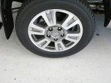 2015 Toyota Tundra 1794 Edition CrewMax Wheel