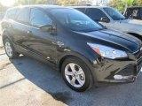 2014 Tuxedo Black Ford Escape SE 2.0L EcoBoost 4WD #99553664