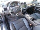 2015 Jaguar XK Interiors