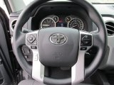 2015 Toyota Tundra SR5 Double Cab Steering Wheel