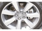 Acura ZDX 2013 Wheels and Tires