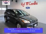 2015 Magnetic Metallic Ford Escape SE #99596719