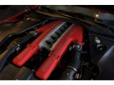 Ferrari F12berlinetta Engines