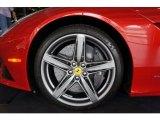 Ferrari F12berlinetta 2013 Wheels and Tires