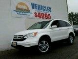 2011 Taffeta White Honda CR-V EX-L 4WD #99597135