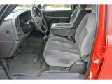2006 GMC Sierra 1500 Interiors