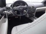 2010 Mercedes-Benz C Interiors
