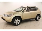 2004 Nissan Murano SE AWD Data, Info and Specs