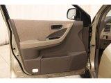 2004 Nissan Murano SE AWD Door Panel