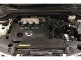 2004 Nissan Murano SE AWD 3.5 Liter DOHC 24-Valve V6 Engine