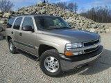 2002 Chevrolet Tahoe LS 4x4 Data, Info and Specs