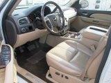 2008 GMC Sierra 1500 Interiors