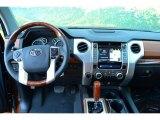 2015 Toyota Tundra 1794 Edition CrewMax 4x4 Dashboard