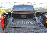 2015 Toyota Tundra 1794 Edition CrewMax 4x4 Trunk