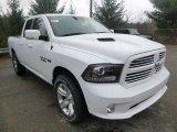 2015 Ram 1500 Bright White
