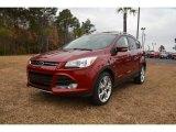 2015 Ruby Red Metallic Ford Escape Titanium #99632070