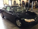 2000 Honda Accord EX V6 Coupe