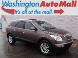 2008 Cocoa Metallic Buick Enclave CX AWD #99670135