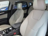 2015 Ford Fusion Hybrid Titanium Front Seat