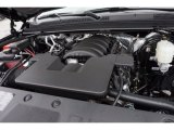 2015 Chevrolet Tahoe Engines