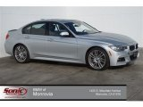 2015 BMW 3 Series 335i Sedan
