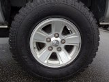 Dodge Dakota Wheels and Tires