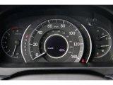2015 Honda CR-V EX Gauges