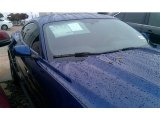 2015 Deep Impact Blue Metallic Ford Mustang V6 Coupe #99736399