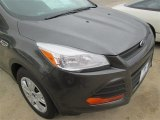 2015 Magnetic Metallic Ford Escape S #99736396