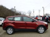 2015 Sunset Metallic Ford Escape S #99736421