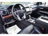 2014 Toyota Tundra Interiors