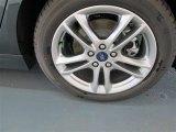 2015 Ford Fusion Hybrid Titanium Wheel