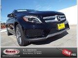 2015 Night Black Mercedes-Benz GLA 250 4Matic #99764865