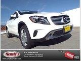 2015 Cirrus White Mercedes-Benz GLA 250 4Matic #99764864