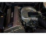 1996 BMW Z3 Engines