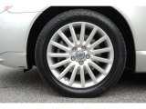 Volvo S80 2008 Wheels and Tires