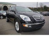 2011 Carbon Black Metallic Buick Enclave CXL #99764990