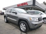 2012 Maximum Steel Metallic Jeep Grand Cherokee Laredo 4x4 #99765178