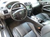 2013 Jaguar XK Interiors
