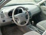 2002 Nissan Altima Interiors