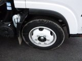 Isuzu N Series Truck 2015 Wheels and Tires