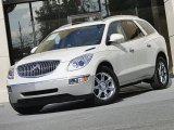 2008 White Diamond Tri Coat Buick Enclave CXL #99796432