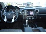 2015 Toyota Tundra SR5 CrewMax Dashboard