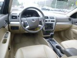 Mercury Milan Interiors