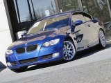2007 Montego Blue Metallic BMW 3 Series 328i Coupe #99825850