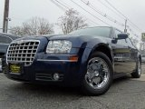 2005 Midnight Blue Pearlcoat Chrysler 300 Touring #99825963